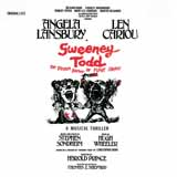 Download Stephen Sondheim 'Not While I'm Around (from Sweeney Todd)' printable sheet music notes, Broadway chords, tabs PDF and learn this Clarinet and Piano song in minutes