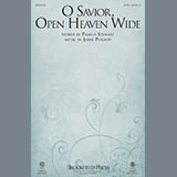 Download John Purifoy 'O Savior, Open Heaven Wide - Violin 2' printable sheet music notes, Advent chords, tabs PDF and learn this Choir Instrumental Pak song in minutes