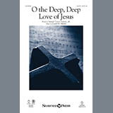 Download Joseph M. Martin 'O The Deep, Deep Love Of Jesus (from Harvest Of Sorrows) - Violin 1' printable sheet music notes, Pop chords, tabs PDF and learn this Choir Instrumental Pak song in minutes