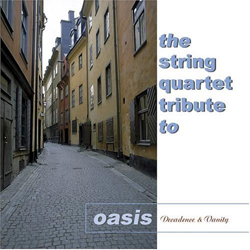 Oasis, D'Yer Wanna Be A Spaceman?, Guitar Tab