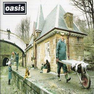Oasis, Headshrinker, Guitar Tab