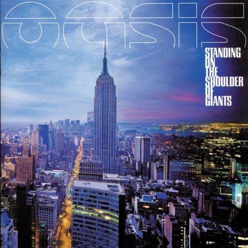Oasis, Little James, Guitar Tab
