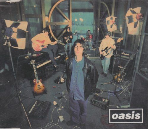 Oasis, Take Me Away, Guitar Tab