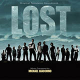 Download Michael Giacchino 'Oceanic 815 (from Lost)' printable sheet music notes, Film/TV chords, tabs PDF and learn this Piano Solo song in minutes