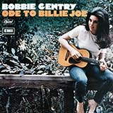 Download Bobbie Gentry Ode To Billy Joe sheet music and printable PDF music notes