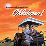 Download Rodgers & Hammerstein 'Oh, What A Beautiful Mornin' (from Oklahoma!)' printable sheet music notes, Broadway chords, tabs PDF and learn this Piano, Vocal & Guitar (Right-Hand Melody) song in minutes