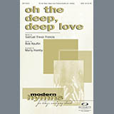 Download Marty Hamby 'Oh The Deep Deep Love' printable sheet music notes, Contemporary chords, tabs PDF and learn this SATB song in minutes