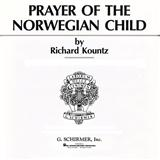 Download Olaf Trojargson Prayer Of The Norwegian Child sheet music and printable PDF music notes