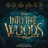 Download Anna Kendrick 'On The Steps Of The Palace (Film Version) (from Into the Woods)' printable sheet music notes, Disney chords, tabs PDF and learn this E-Z Play Today song in minutes