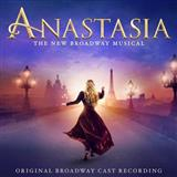 Download Stephen Flaherty 'Once Upon A December (from Anastasia)' printable sheet music notes, Broadway chords, tabs PDF and learn this Very Easy Piano song in minutes