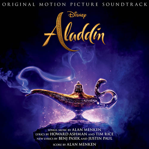 Mena Massoud, One Jump Ahead (Reprise 2) (from Disney's Aladdin), Easy Piano