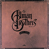 Download The Allman Brothers Band 'One Way Out' printable sheet music notes, Blues chords, tabs PDF and learn this Piano, Vocal & Guitar (Right-Hand Melody) song in minutes