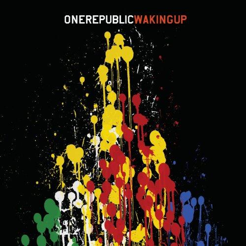OneRepublic, All The Right Moves, Easy Piano