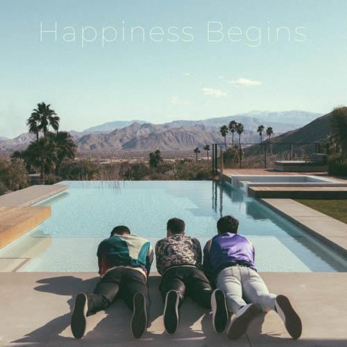 Jonas Brothers, Only Human, Easy Guitar Tab