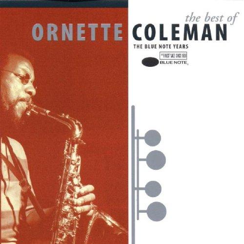 Ornette Coleman, Blues Connotation, Piano