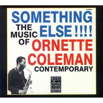 Ornette Coleman, The Blessing, Real Book - Melody & Chords - C Instruments