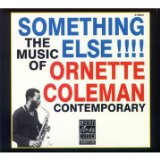 Download Ornette Coleman The Sphinx sheet music and printable PDF music notes