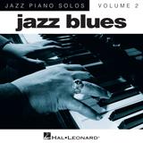 Download Ornette Coleman Turnaround [Jazz version] sheet music and printable PDF music notes