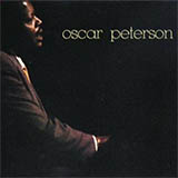 Download Oscar Peterson Tangerine sheet music and printable PDF music notes