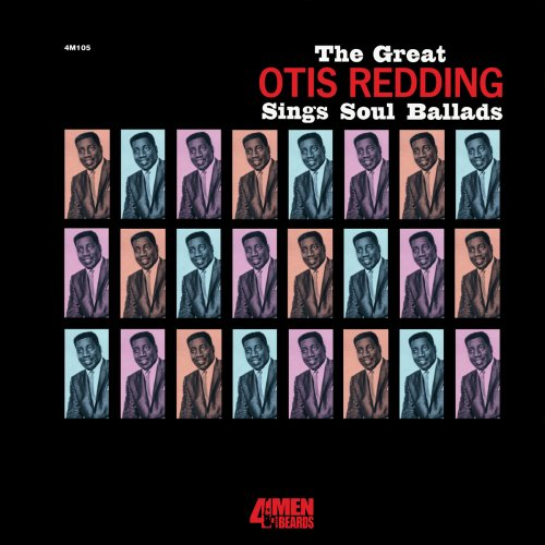 Otis Redding, Mr. Pitiful, Piano, Vocal & Guitar (Right-Hand Melody)