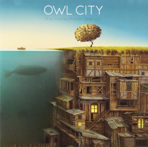 Owl City, Good Time (arr. Mac Huff) (feat. Carly Rae Jepsen), SAB