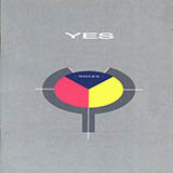 Download Yes Owner Of A Lonely Heart sheet music and printable PDF music notes