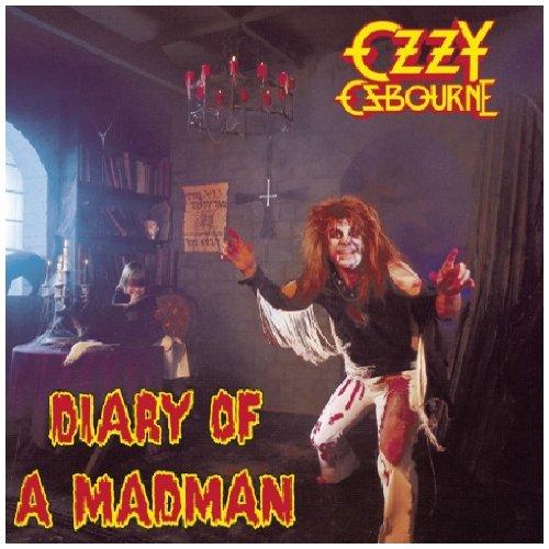 Ozzy Osbourne, Flying High Again, Guitar Tab