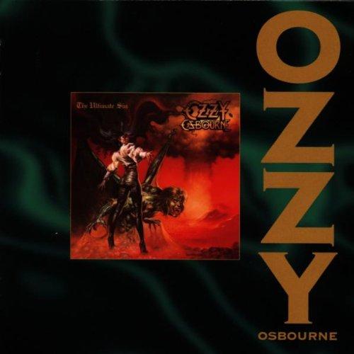 Ozzy Osbourne, Killer Of Giants, Guitar Tab