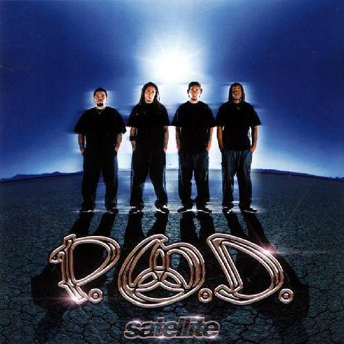 P.O.D. (Payable On Death), Boom, Guitar Tab