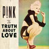 Download P!nk Just Give Me A Reason (feat. Nate Ruess) sheet music and printable PDF music notes