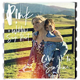 Download P!nk & Willow Sage Hart Cover Me In Sunshine sheet music and printable PDF music notes