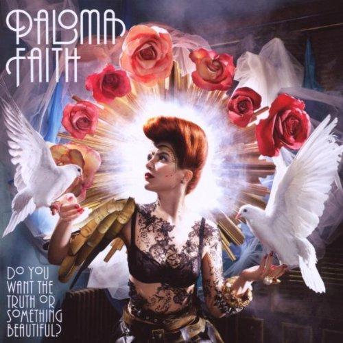 Paloma Faith, New York, Piano, Vocal & Guitar (Right-Hand Melody)