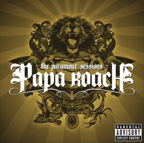 Papa Roach, Forever, Guitar Tab