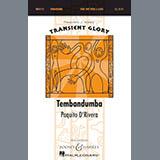 Download Paquito D'Rivera Tembandumba sheet music and printable PDF music notes