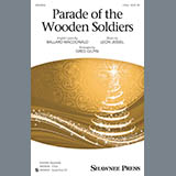 Download Ballard MacDonald 'Parade Of The Wooden Soldiers (arr. Greg Gilpin)' printable sheet music notes, Christmas chords, tabs PDF and learn this TB song in minutes