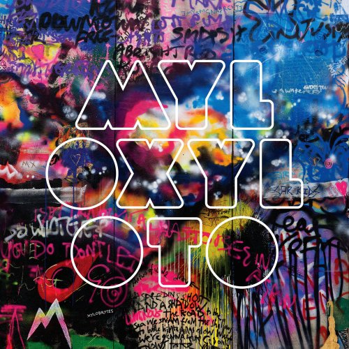 Coldplay, Paradise, DRMCHT
