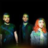 Download Paramore Still Into You sheet music and printable PDF music notes