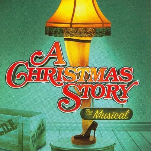 Pasek & Paul, A Christmas Story, Piano & Vocal