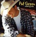 Pat Green, Galleywinter, Easy Guitar Tab