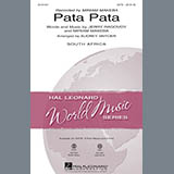 Download Audrey Snyder 'Pata Pata' printable sheet music notes, Light Concert chords, tabs PDF and learn this SATB song in minutes