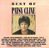 Download Patsy Cline Sweet Dreams sheet music and printable PDF music notes