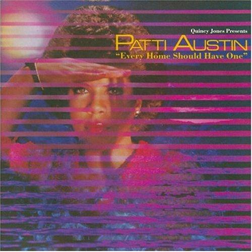 Patti Austin, Baby, Come To Me, Piano, Vocal & Guitar (Right-Hand Melody)