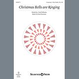 Download Patti Drennan Christmas Bells Are Ringing sheet music and printable PDF music notes