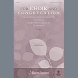Download Patti Drennan For Choir And Congregation, Volume 3 sheet music and printable PDF music notes
