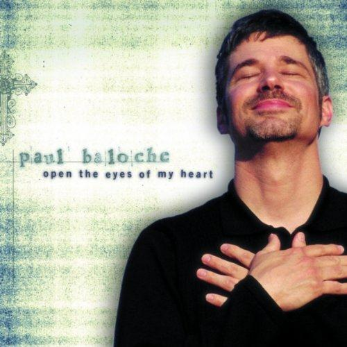 Paul Baloche, Above All, Piano, Vocal & Guitar (Right-Hand Melody)