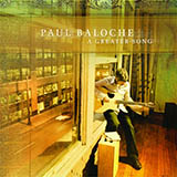 Download Paul Baloche Your Name sheet music and printable PDF music notes