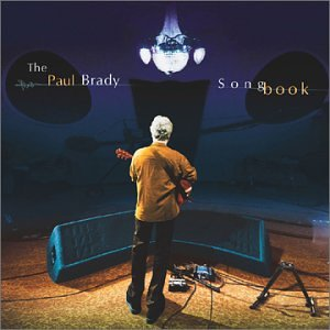 Paul Brady, I Will Be There, Piano, Vocal & Guitar