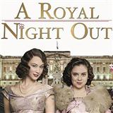 Download Paul Englishby 'Cafe In Paris (from 'A Royal Night Out')' printable sheet music notes, Film and TV chords, tabs PDF and learn this Piano song in minutes