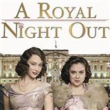 Download Paul Englishby Margaret Goes To Chelsea (From 'A Royal Night Out') sheet music and printable PDF music notes