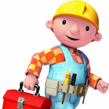 Paul Joyce, Bob The Builder